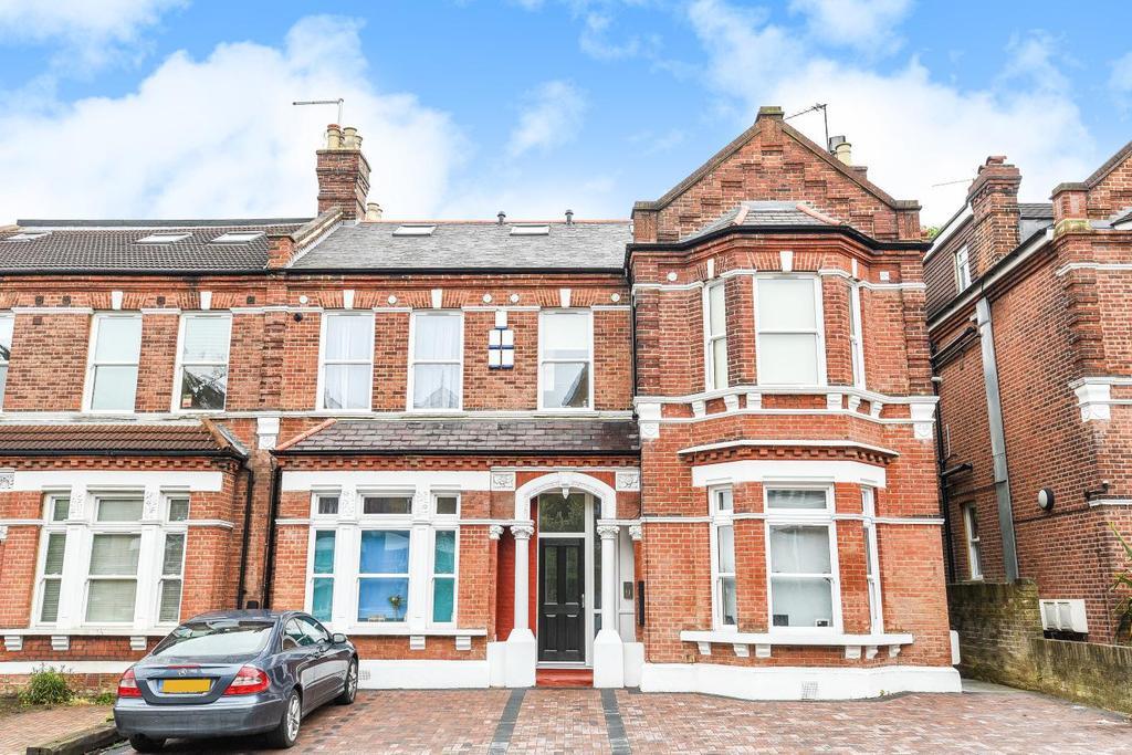 2 Bedrooms Flat for sale in Manor Road, Beckenham, BR3