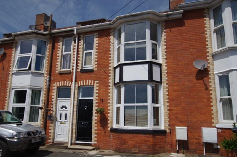 2 Bedrooms Terraced House for sale in Radway Street, Bishopsteignton, Teignmouth