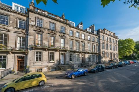 4 bedroom flat to rent - Oxford Terrace, Edinburgh