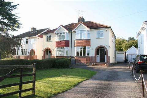 3 bedroom semi-detached house to rent - Stockwood Vale, Keynsham, BRISTOL
