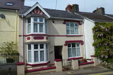 3 bedroom terraced house for sale - High Street, St Dogmaels, Cardigan, Pembrokeshire