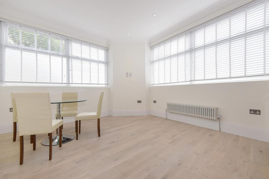 2 Bedrooms Maisonette Flat for sale in Sydenham Road, Sydenham, SE26