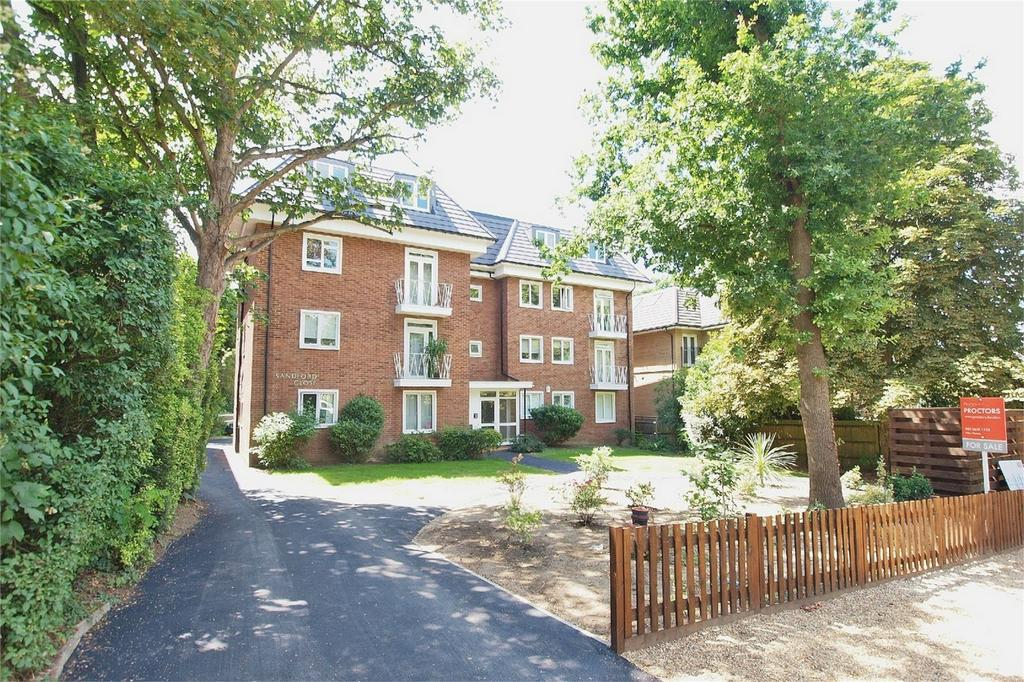 2 Bedrooms Flat for sale in Sandford Close, 72 The Avenue, Beckenham