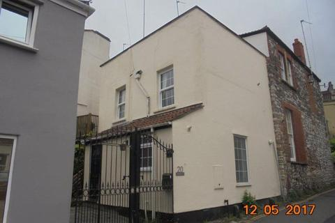 2 bedroom semi-detached house to rent - Hampton Lane, Redland, BRISTOL, BS6