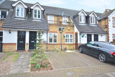 1 bedroom terraced house to rent - Amblecote Meadows London SE12