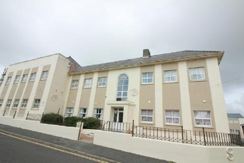1 bedroom ground floor flat to rent - 18 Elizabeth Venmore Court , Yorke St, Milford Haven SA73 2LZ