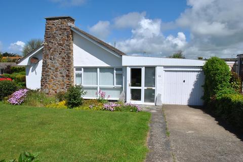 3 bedroom detached bungalow to rent - Meadow Drive, Bude