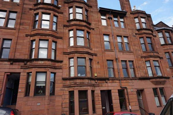 1 Bedroom Flat for sale in 2/2, 6 Maule Drive, Glasgow, G11 7XQ