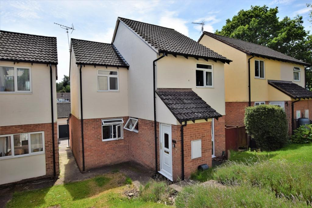 4 Bedrooms House for sale in Palmerston Drive, Exwick, EX4