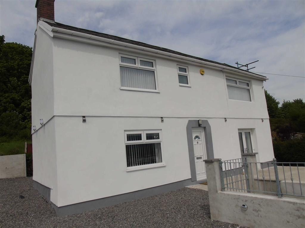 3 Bedrooms Detached House for sale in Graig Road, Morriston, Swansea