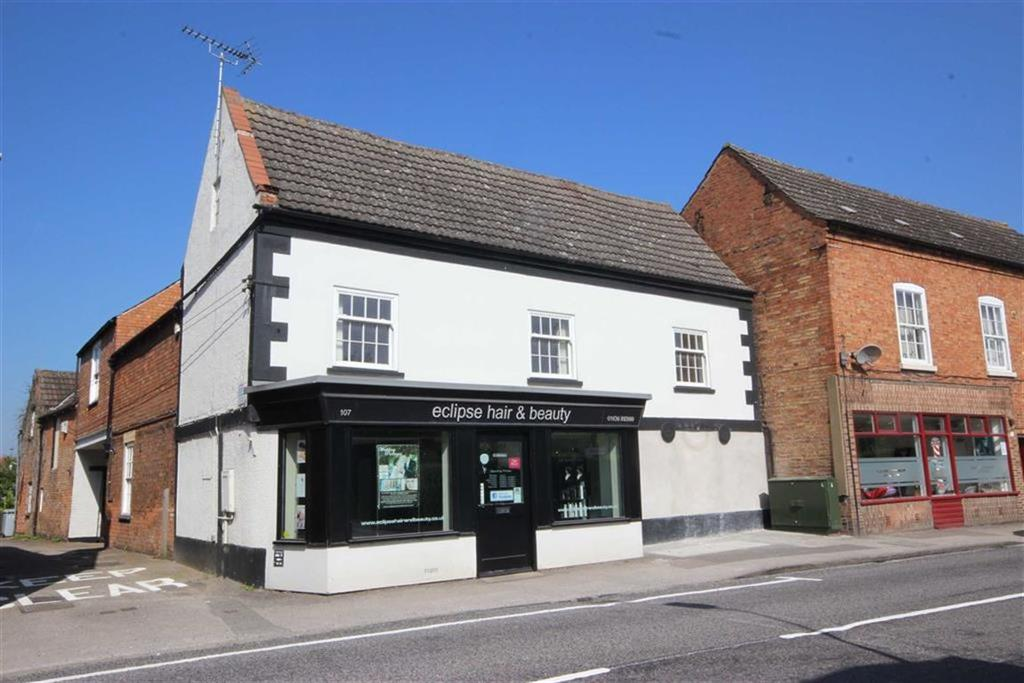 5 Bedrooms End Of Terrace House for sale in High Street, Collingham, Newark, Nottinghamshire