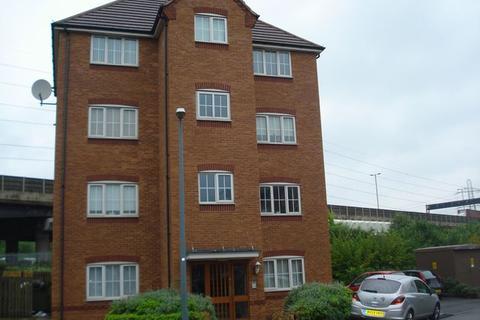 2 bedroom apartment to rent - Ashwood Close, Oldbury, B69