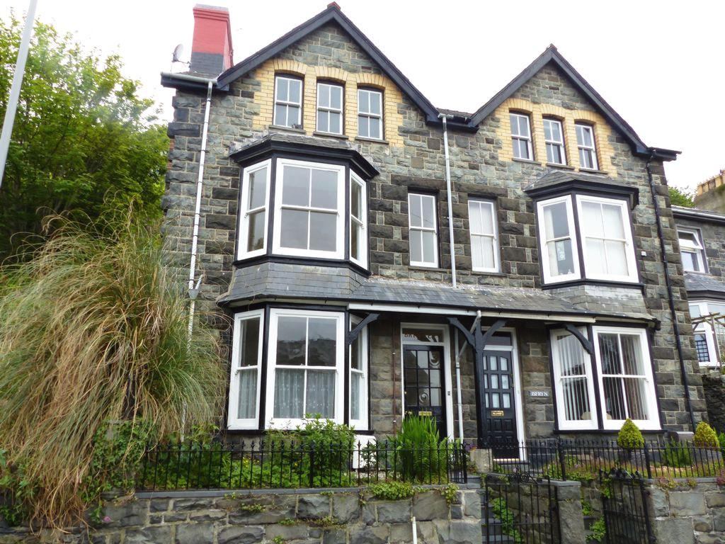 4 Bedrooms House for sale in King Edward Street, Barmouth, LL42