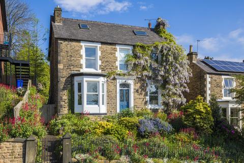 5 bedroom detached house for sale - Ronda, 122 Upperthorpe, S6 3NF