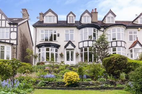 5 bedroom semi-detached house for sale - 6 Whiteley Wood Road, Whiteley Wood, S11 7FE