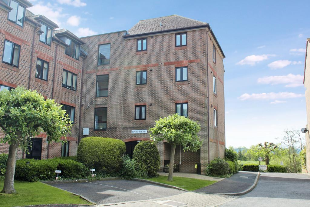 1 Bedroom Apartment Flat for sale in Pulborough