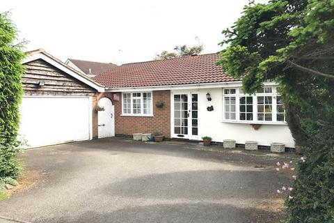2 bedroom bungalow for sale - Blue Pots Close, Leicester Forest East, Leicester, LE3