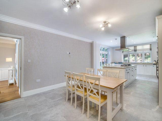 6 Bedrooms Detached House for sale in Upper Clifton Road,Sutton Coldfield,West Midlands
