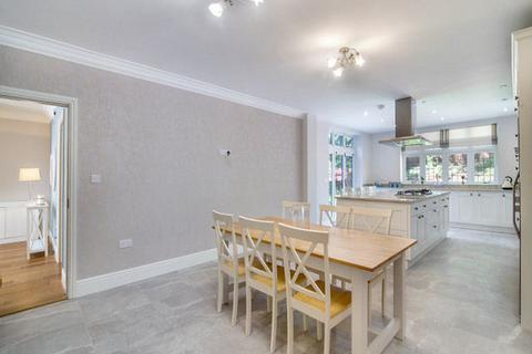6 bedroom detached house for sale - Upper Clifton Road,Sutton Coldfield,West Midlands