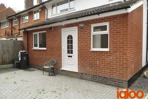 2 bedroom apartment to rent - Winchester Avenue, Leicester
