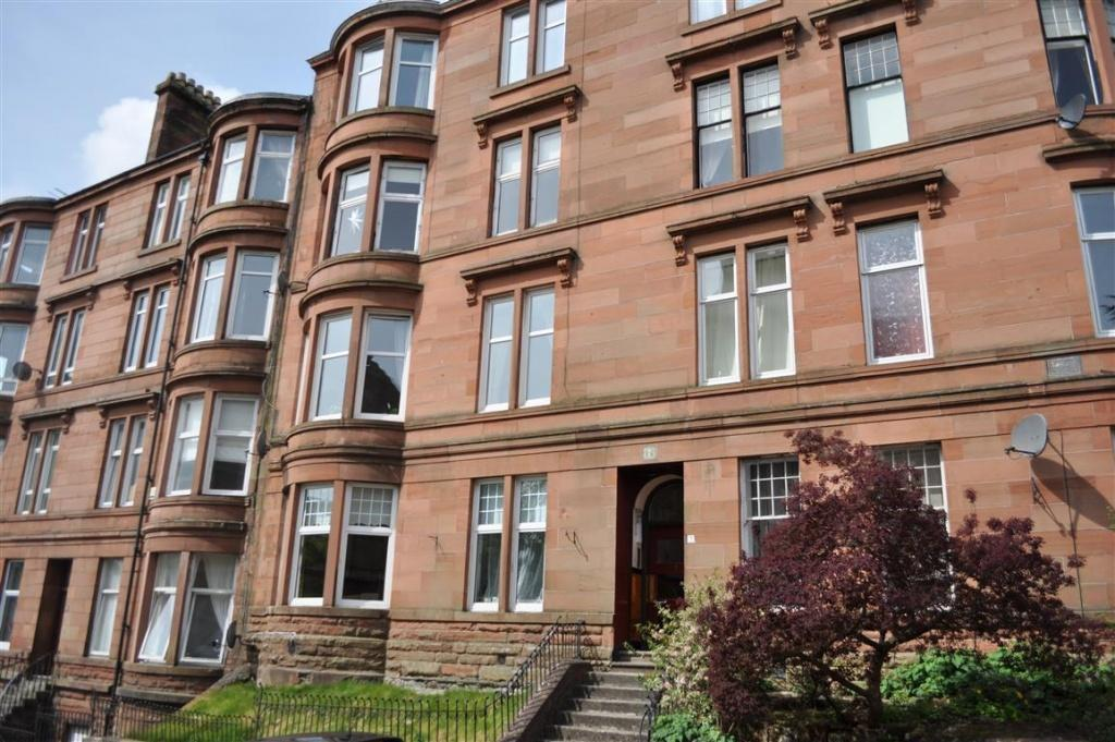 2 Bedrooms Flat for sale in Flat 0/1, 7 Tassie Street, Shawlands, G41 3PX