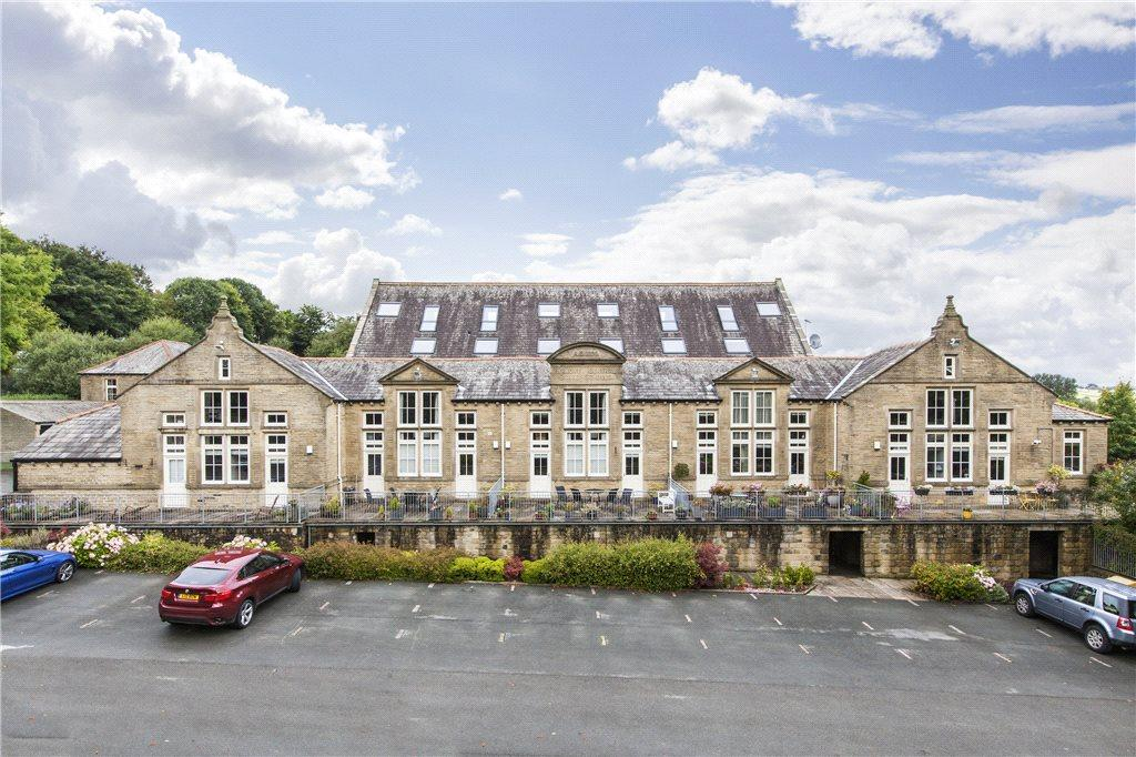 2 Bedrooms Apartment Flat for sale in Haworth Mews, Haworth, Keighley