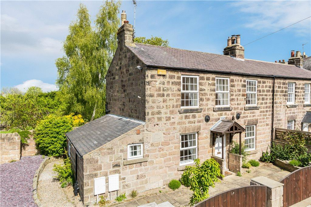 3 Bedrooms Unique Property for sale in Silverfields Road, Harrogate, North Yorkshire