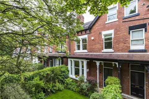 5 bedroom terraced house for sale - Oakwood Avenue, Leeds, West Yorkshire