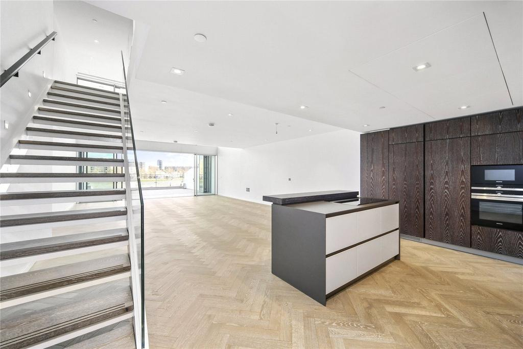 4 Bedrooms Maisonette Flat for sale in Battersea Power Station, 28 Circus Road West, London, SW11