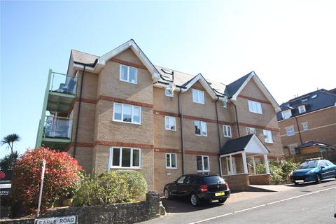 3 bedroom flat for sale - Earle Road, Bournemouth, Dorset, BH4