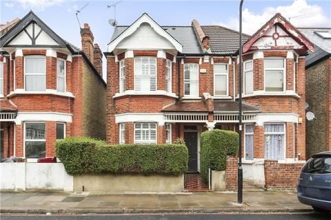 4 bedroom terraced house for sale - Valetta Road, London, W3