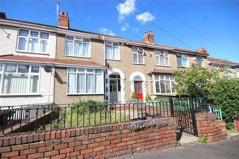 4 bedroom terraced house to rent - Jocelyn Road, Horfield, Bristol, BS7