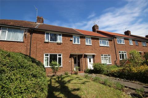 3 bedroom terraced house to rent - Wellington Hill West, Henleaze, Bristol, BS9