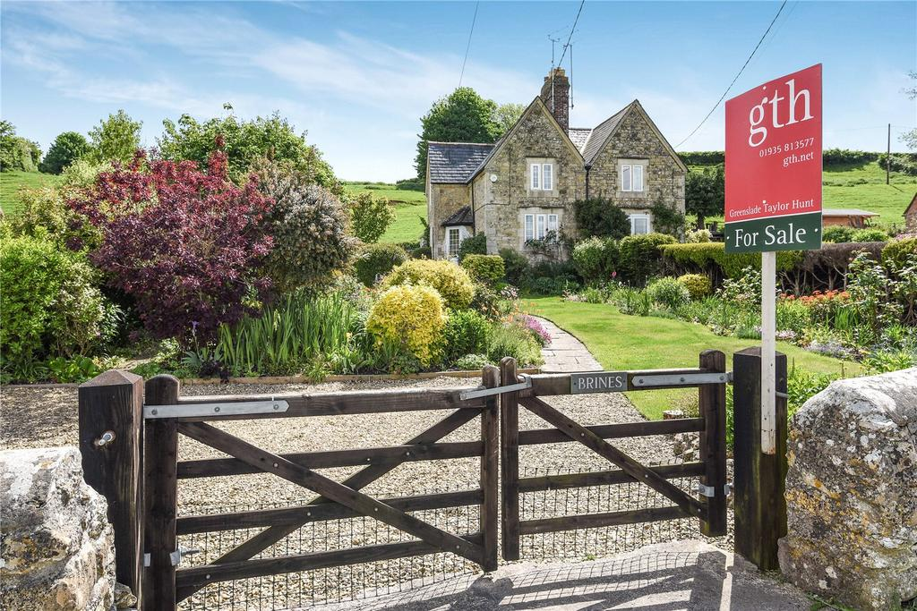 2 Bedrooms House for sale in Oborne, Sherborne, Dorset, DT9