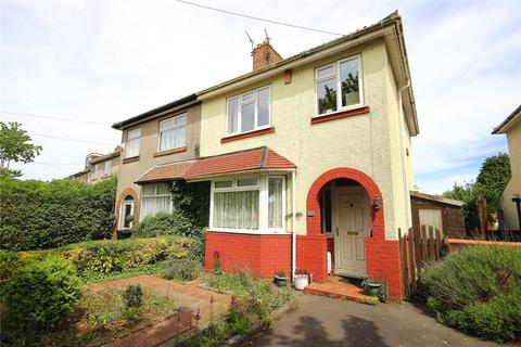 4 bedroom semi-detached house to rent - Monks Park Avenue, Filton Park, Bristol, BS7