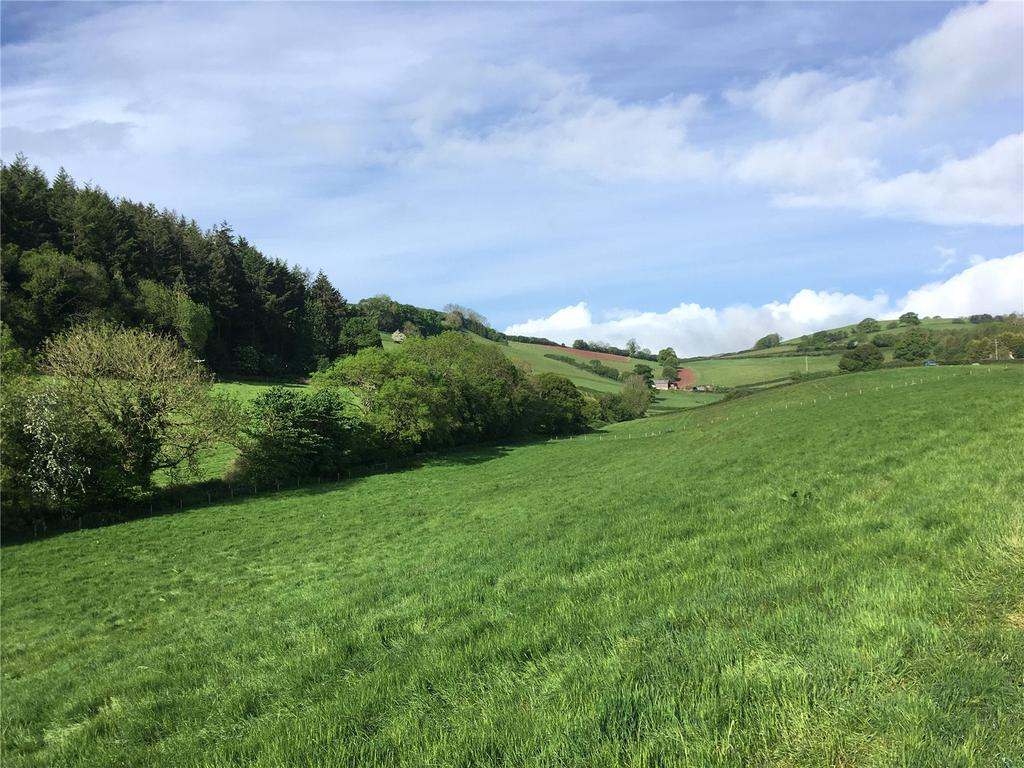 Land Commercial for sale in Agricultural Building Land, Wiveliscombe, Taunton, Somerset, TA4