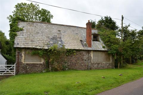 Plot for sale - Templeton, Tiverton, Devon, EX16