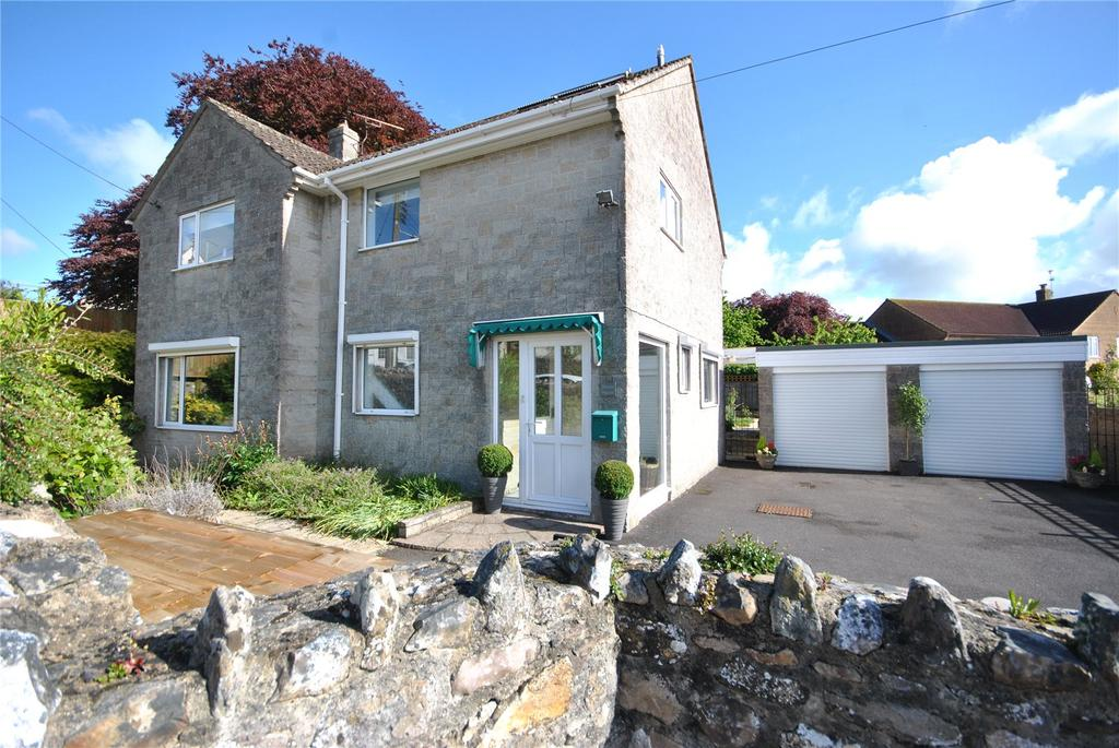 3 Bedrooms House for sale in Underway, Combe St. Nicholas, Chard, Somerset, TA20