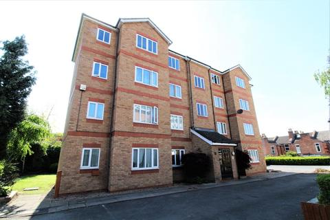 1 bedroom apartment to rent - Prince Regents Court, Leamington Spa