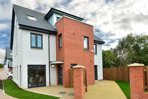 4 bedroom semi-detached house for sale - Plot 26, Type 1, Fruitmarket, Hutchison Road, Edinburgh, Midlothian