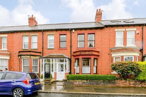 4 bedroom terraced house for sale - Cartington Terrace, Heaton, Newcastle Upon Tyne, Tyne & Wear