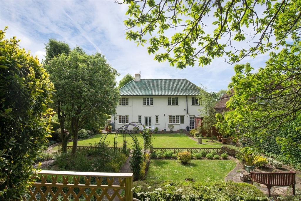 5 Bedrooms Detached House for sale in The Terrace, Canterbury, Kent