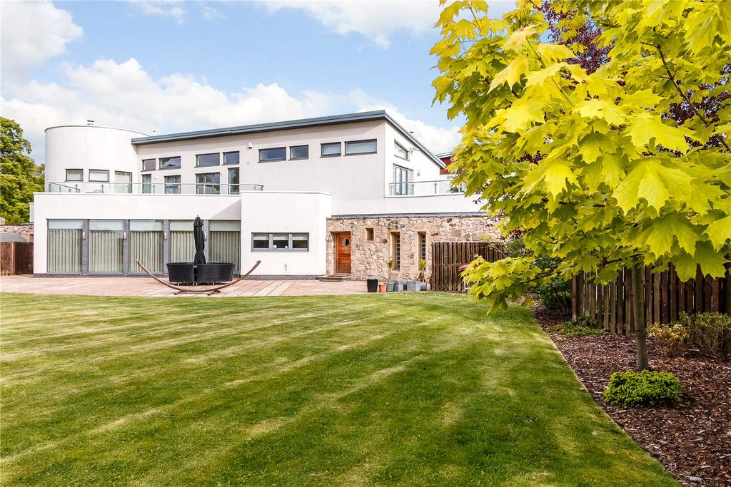 6 Bedrooms Detached House for sale in Castle Gogar Rigg, Edinburgh