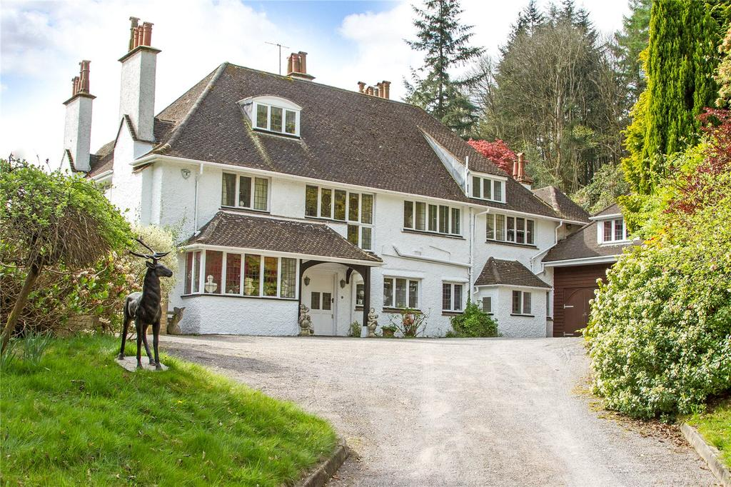 9 Bedrooms Detached House for sale in Marley Heights, Haslemere, Surrey