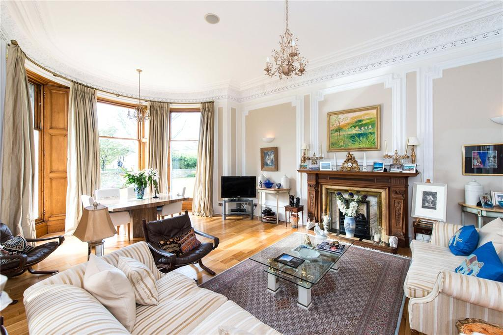 3 Bedrooms Flat for sale in Spylaw Road, Edinburgh