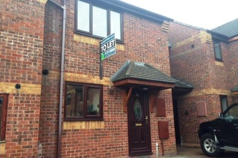 2 bedroom semi-detached house to rent - Mayfield Mews, Crewe