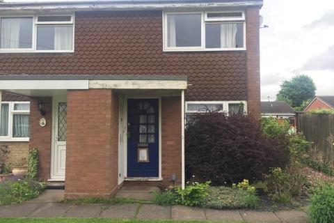 2 bedroom flat to rent - Wilkinson Close , , Boldmere