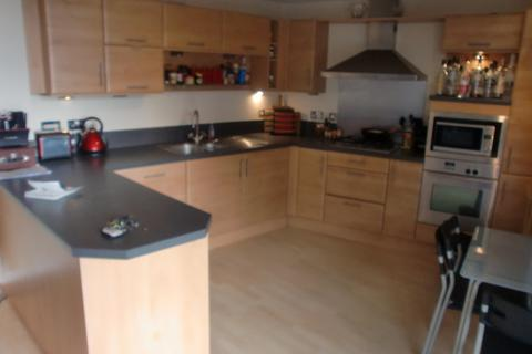 2 bedroom apartment to rent - Richmond Hill Drive, Bournemouth