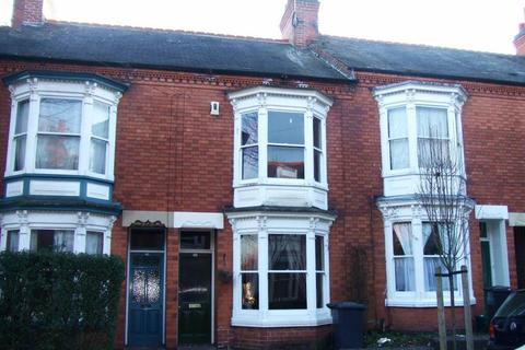 2 bedroom terraced house for sale - Harrow Road, West End, Leicester, Leicestershire, LE3 0JX