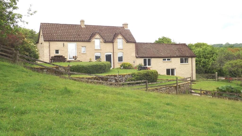3 Bedrooms Cottage House for sale in Barbadoes, Tintern, Chepstow